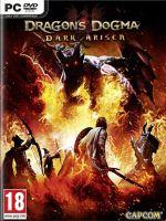 Hra pre PC Dragons Dogma: Dark Arisen