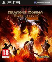 Hra pre Playstation 3 Dragons Dogma: Dark Arisen