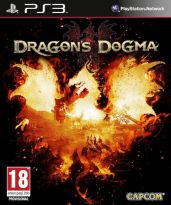 Hra pre Playstation 3 Dragons Dogma