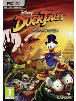 Hra pre PC Duck Tales Remastered