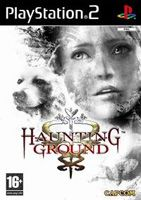 Hra pre Playstation 2 Haunting Ground