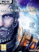 Hra pre PC Lost Planet 3