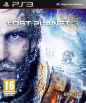 Hra pre Playstation 3 Lost Planet 3