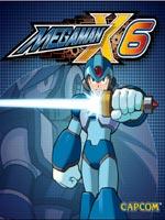 Hra pre PC Megaman X6 - předobjednávka