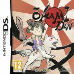 Hra pre Nintendo DS Okami Den