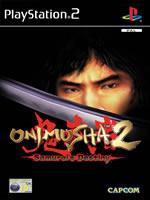 Hra pre Playstation 2 Onimusha 2: Samurais Destiny