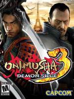 Hra pre PC Onimusha 3: Demon Siege