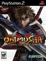 Hra pre Playstation 2 Onimusha 4: Dawn of Dreams