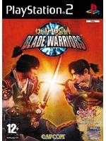 Hra pre Playstation 2 Onimusha Blade Warriors