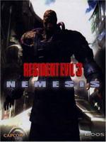 Hra pre PC Resident Evil 3: Nemesis