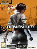 Hra pre PC Remember Me
