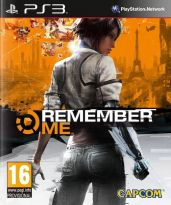 Hra pre Playstation 3 Remember Me