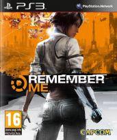 Hra pro Playstation 3 Remember Me