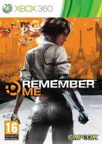 Hra pre Xbox 360 Remember Me