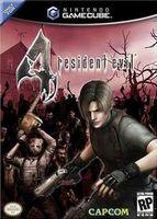 Hra pre GameCube Resident Evil 4