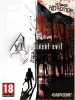 Hra pre PC Resident Evil 4 Ultimate HD