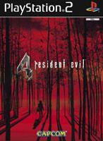 Hra pre Playstation 2 Resident Evil 4