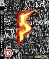 Hra pre Playstation 3 Resident Evil 5 (Limitovan� ed�cia)