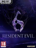 Hra pre PC Resident Evil 6