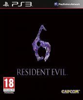 Hra pre Playstation 3 Resident Evil 6 (Sběratelská edice)