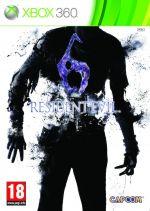 Hra pre Xbox 360 Resident Evil 6