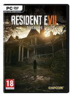 Hra pro PC Resident Evil 7: Biohazard