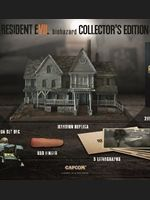 Hra pro PC Resident Evil 7: Biohazard (Collectors Edition)