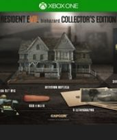 hra pro Xbox One Resident Evil 7: Biohazard (Collectors Edition)