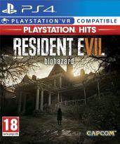 hra pre Playstation 4 Resident Evil 7: Biohazard