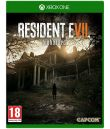 hra pro Xbox One Resident Evil 7: Biohazard
