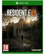 hra pre Xbox One Resident Evil 7: Biohazard