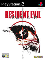 Hra pre Playstation 2 Resident Evil: Dead Aim