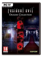 Hra pro PC Resident Evil Origins Collection