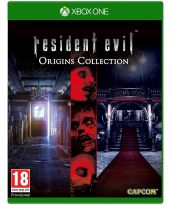 hra pro Xbox One Resident Evil Origins Collection