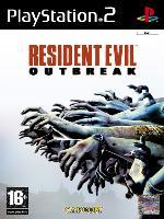 Hra pre Playstation 2 Resident Evil: Outbreak