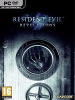 Hra pre PC Resident Evil: Revelations