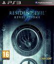 Hra pro Playstation 3 Resident Evil: Revelations
