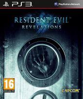 Hra pre Playstation 3 Resident Evil: Revelations