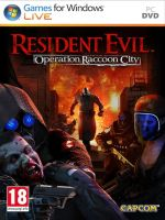 Hra pre PC Resident Evil: Operation Raccoon City