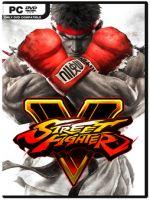 Hra pre PC Street Fighter V