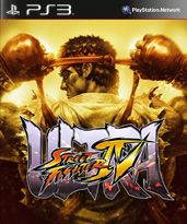 Hra pre Playstation 3 Ultra Street Fighter IV