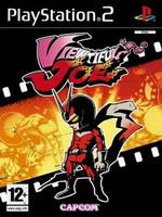 Hra pre Playstation 2 Viewtiful Joe