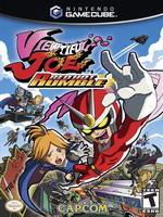 Hra pre GameCube Viewtiful Joe: Red Hot Rumble