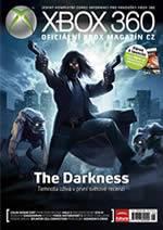 Hra pre Xbox 360 Oficiálny XBOX magazín CZ č.01