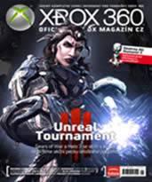 Hra pre Xbox 360 Oficiálny XBOX magazín CZ č.02 dupl dupl dupl dupl dupl dupl dupl dupl dupl dupl dupl