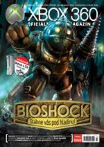 Hra pre Xbox 360 Oficiálny XBOX magazín CZ č.03