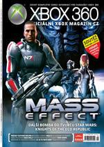 Hra pre Xbox 360 Oficiálny XBOX magazín CZ č.05