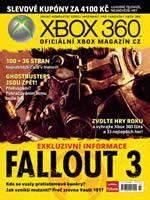 Hra pre Xbox 360 Oficiálny XBOX magazín CZ č.07