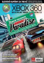 Hra pre Xbox 360 Oficiálny XBOX magazín CZ č.08