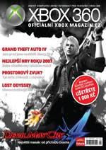 Hra pre Xbox 360 Oficiálný XBOX magazín CZ č.09